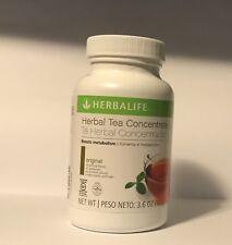 Herbalife Large 3.53oz Herbal Tea Concentrate - Original exp 2020