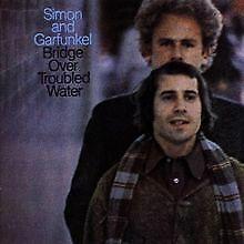 Bridge Over Troubled Water von Simon And Garfunkel | CD | Zustand gut