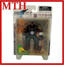 Final Fantasy VII 7 Extra Knights Bandai Barett Wallace Figure Japanese Variant