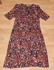 Monsoon Jersey Short Sleeve Casual Dresses for Women