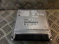 BMW X5 E53 Motorsteuergerät 3.0 Diesel 160kw 7790220
