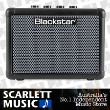 Blackstar Fly-3 Bass 3w Mini Guitar Amplifier Fly3 FLY-3Bass  *BRAND NEW*