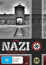 THE NAZI COLLECTION DVD Brand New Sealed