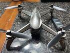 SANROCK B5W GPS Drones 4K UHD Camera  5GHz FPV Quadcopter Long Range 14+ (A-1)