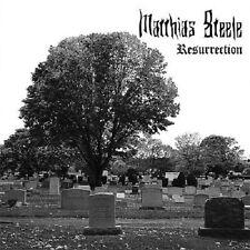 MATTHIAS STEELE - Resurrection (NEW*80'S US METAL + BONUS*DARK AGE*OLIVER MAGNUM