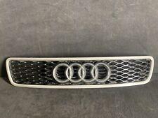 OEM Audi B5 RS4 Hood Grille