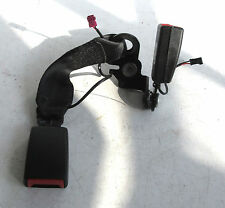 Genuine Used MINI O/S Drivers Side Rear Lower Seat Belt for F55 F54 - 7364225