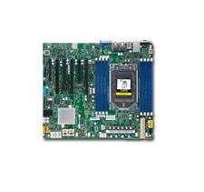 SuperMicro H11SSL-NC Motherboard - supports single EPYC™ 7000-Series Processor
