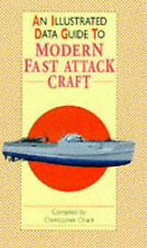Modern Fast Attack Craft (Illustrated Data Guides), Chant, Chris | Hardcover Boo
