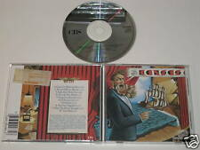 KANSAS/THE BEST OF (CBS ZK-39283) CD ÁLBUM