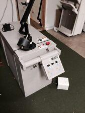 MedLite II  1064nm, 532nm Q-Switch Tattoo Removal Laser