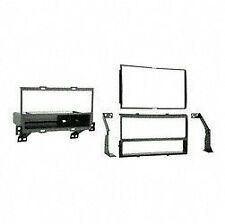 METRA 99-7422 Car Stereo Single & Double Din Radio Install Dash Kit for Sentra