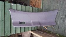 TOYOTA Celica Boot Plastica Interni Pannello 7th Gen 1999-2006 64716 -20620