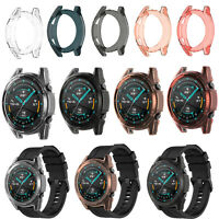Protective Anti-Scratch Housing Cover Case Shell for Huawei Watch GT/GT 2 Watch