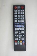 Remote Control For Samsung BD-HM57C BD-E6500 BDHM59C BDF5100ZA BDF5100 Blu-ray
