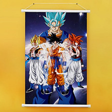 Anime Wall Scroll Dragon Ball Z Brand New 60cm 90cm