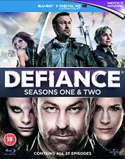 Defiance - Season 1-2 (Blu-ray) **NEW**
