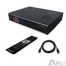 Gigablue UHD UE 4K Sat Twin FBC Receiver Enigma2 Multiroom Ultra HD Giga Blue