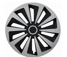 """SET OF 4 14"""" UNIVERSAL WHEEL TRIMS COVERS RIMS HUB CAPS TO FIT CHRYSLER +GIFT #H"""