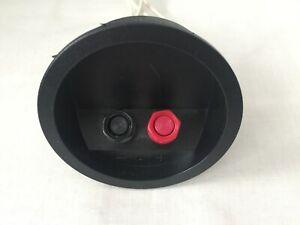Mission 730 Speaker Crossover