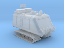 Lost In Space Chariot with N Scale Robot