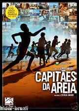 DVD Capitaes Capitães de Areia [ Subtitles in English ]