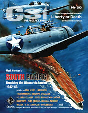 C3i Magazine #30: Mark Herman's South Pacific, New, English