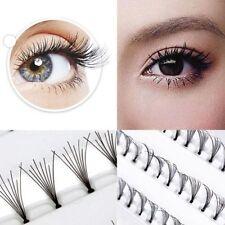 Leisure 14mm 60 Individual Tray Extension False Eyelash Cluster Eye Lashes FD