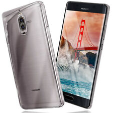Huawei Mate 9 pro Lite 8 7 Funda Silicona Transparente Delgado Cubierta Carcasa