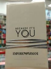 Emporio Armani Because It's You 1.7 fl oz EDP