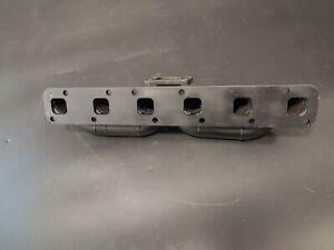 3mm mild steel Exhaust manifold for Nissan patrol Safari TD42 GU GQ Y60 Y61 4.2L