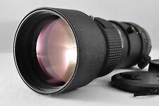 Near Mint NIKON AF NIKKOR 300mm F4 ED IF Lens from Japan