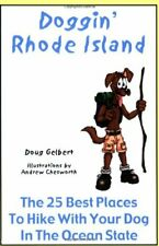 Doggin  Rhode Island  The 25 Best Places to Hike with Your Dog in the