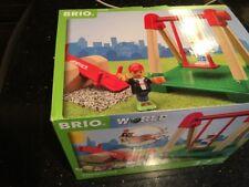 Playground - Brio World - Train Toy by Brio (33948) New