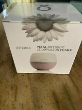 DOTERRA PETAL DIFFUSER ** NEW IN BOX**