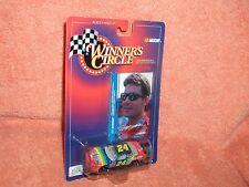 Winner's Circle - Jeff Gordon DUPONT - 1999 Monte Carlo -  1/64