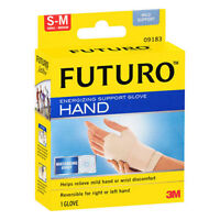 Futuro Energising Support Glove Small/Medium