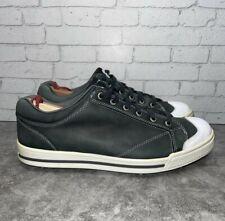FootJoy FJ Street Men's Leather Spike Golf Shoes 56421 Size 8.5