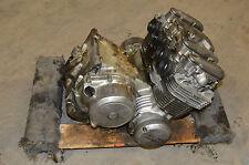 1981 81 Honda CB650C Motor Engine CB650 S107826-2