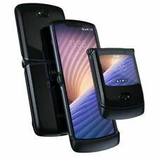 Motorola razr 5G- 256GB - Polished Graphite (TIM) (Dual SIM)