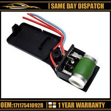 Heater Blower Motor Fan Resistor fit BMW Mini Cooper 2003-2008 17117541092R