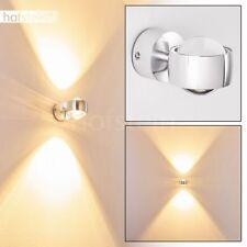 LED Außen Wand Leuchte Design Garten Up Down Strahler Veranda Hof Terrasse Lampe