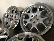 Brabus Felgen 19 Zoll Mercedes R230 W219 W218 R129 W211 W215 W220 SL CL CLS AMG