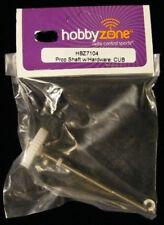 HOBBYZONE #HBZ7104  Propeller Shaft w/Hardware: HOBBYZONE CUB