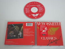 AEROSMITH/CLASSICS LIVE! II(COLUMBIA 474972 2) CD ALBUM