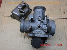 Yamaha RD250LC 4L1 RD350LC 4L0: 1x Vergaser für Ersatzteile carburetor for parts