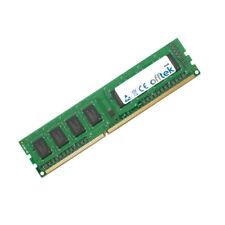 Memoria RAM velocità bus PC3-10600 (DDR3-1333) per prodotti informatici per 4 GB totale