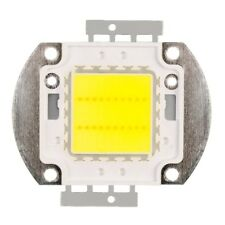 20 Watt HighPower LED Chip WARMWEIß 1700lm 30-35V 700mA Hochleistungs white 20W