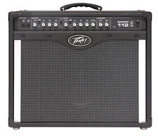 "Peavey BANDIT 112 12"" Blue Marvel Speaker Transtube Series Guitar Amp 583640 New"