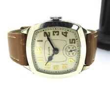 ELGIN Legionnaire Vintage Mechanical Hand Winding Wristwatch 28 MM